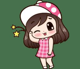 Boobib Girl Style sticker #8633526
