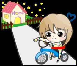 Kid Ann 2.0 sticker #8636573