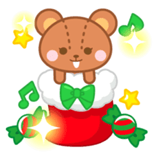 X'mas stickers -English- sticker #8658628
