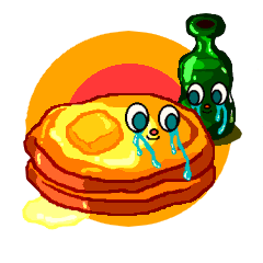Cry emamouse Food