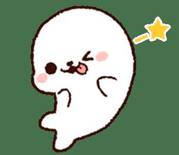 Seal sticker!! sticker #8670312
