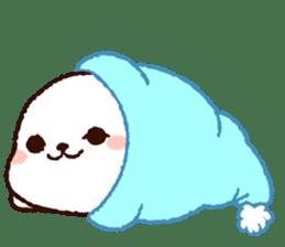 Seal sticker!! sticker #8670342
