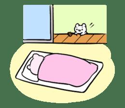 Kawaii kitten Sticker sticker #8672336