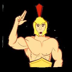 WS Gym Warrior
