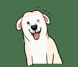 Wheel Ponyo sticker #8691855