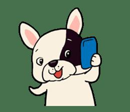 Wheel Ponyo sticker #8691860