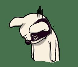 Wheel Ponyo sticker #8691874