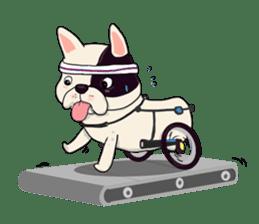 Wheel Ponyo sticker #8691881