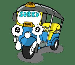TukTukThailand sticker #8703116