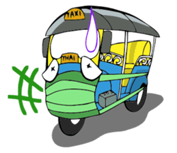 TukTukThailand sticker #8703128