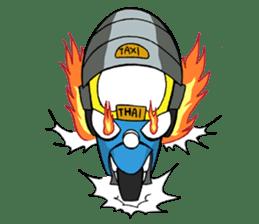 TukTukThailand sticker #8703131