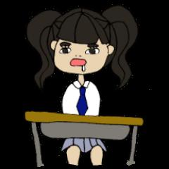 じもとも〜高校編〜