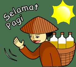 Miss Muim sticker #8711093