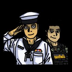 Thai Marine