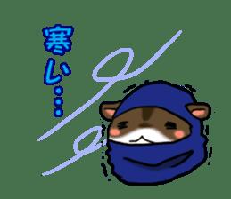 Takitarou bike stickers sticker #8716111