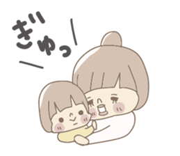 Fuziki family!!! sticker #8716469