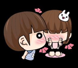 couples in love (EN) sticker #8717459