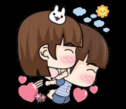 couples in love (EN) sticker #8717462