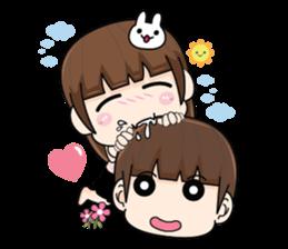 couples in love (EN) sticker #8717478