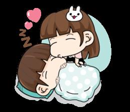 couples in love (EN) sticker #8717488