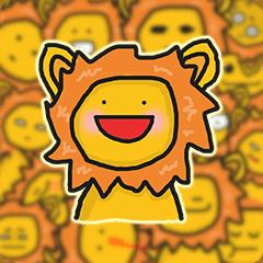 Shanga The Lion Full Expression