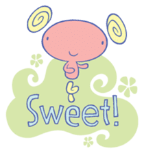 Maryoku Yummy sticker #8722418