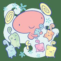Maryoku Yummy sticker #8722421