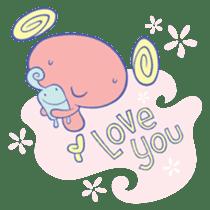 Maryoku Yummy sticker #8722426