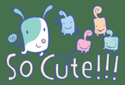 Maryoku Yummy sticker #8722430