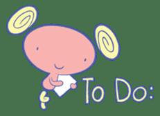 Maryoku Yummy sticker #8722432