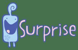 Maryoku Yummy sticker #8722435