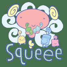 Maryoku Yummy sticker #8722438