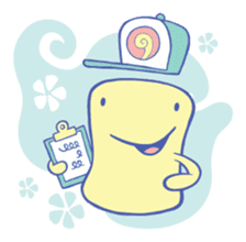 Maryoku Yummy sticker #8722441