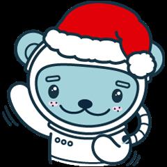 Christmas and Winter with Jokukuma