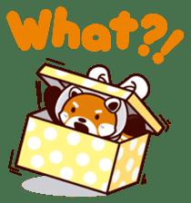 Christmas and Winter with Jokukuma sticker #8731948