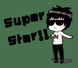 S-Boy (Thai Version) sticker #8739455