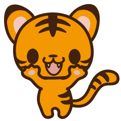 TORAMARU -LITTLE TINY TIGER-