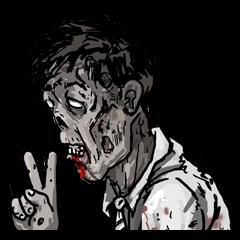 Jook Gru Zombie AW