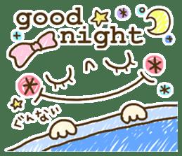 Cute emoticons. English Hen 2 sticker #8745260