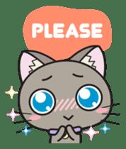 Hoshi & Luna Diary 7 sticker #8745715