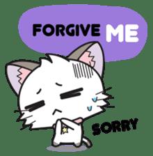 Hoshi & Luna Diary 7 sticker #8745720