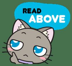 Hoshi & Luna Diary 7 sticker #8745725