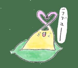 everyday slug sticker #8750840