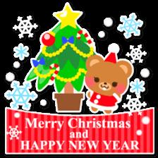 New Year Sticker2016 sticker #8755656
