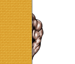Muscle macho sticker 5 sticker #8756306