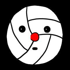Volleyball Man
