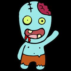 zombie friend