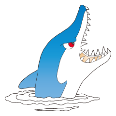 The Shark Paradis