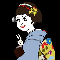 Maiko Life