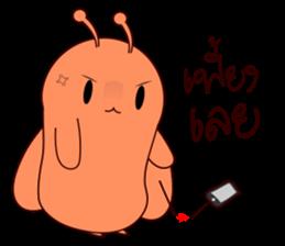 MAO KAK sticker #8787923